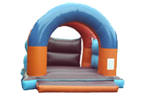 12 x 12 Bouncy Castle